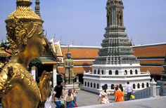 Bangkok, Thailand - Travel Guide and Travel Info
