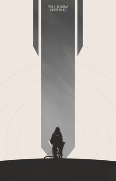 You Know Nothing... by Noble--6 on DeviantArt