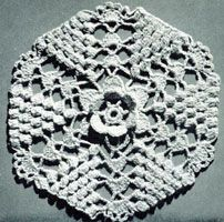 Traditional bedspread pattern free crochet patterns pinterest irish melody bedspread crochet patterns would be lovely to crochet in various color yarn dt1010fo