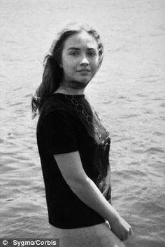 Very pity Hillary rodham clinton at nude