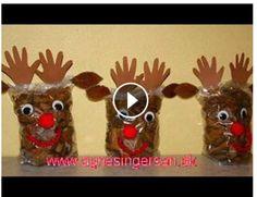 En lille film med lidt forskellige juleideer her fra bloggen med efterårsblade Her er der billedlink til vejledninger på alle mine nemme juleideer: http://agnesingersen.dk/blog/idebank/vinterjulfastelavn/… Husk at give mig noget credit når du bruger mine ideer <3 #diy #blade #efterår #fall #tomber #fallen #jul #Weihnachten #Christmas #Noël