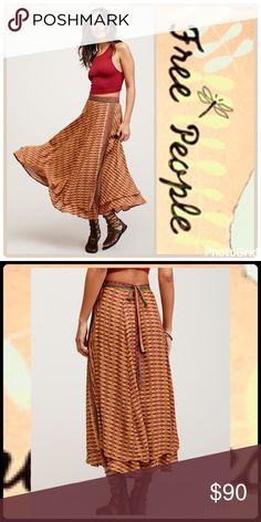 TRIBAL PRINTED MIDI WRAP SKIRT Tribal-inspired printed midi skirt is featured in a wrap silhouette with an adjustable tie and hidden button closure. ▪️Banded waist ▪️Self-tie with button closure ▪️Wrap construction ▪️Allover print ▪️Tiered hem ▪️Approx. 32' length ▪️Polyester ▪️Machine Wash    2+ BUNDLE=SAVE  ‼️NO TRADES--NO HOLDS--NO MODELING   Brand Authentic  ✈️ Ship Same Day--Purchase By 2PM PST   USE BLUE OFFER BUTTON TO NEGOTIATE   ✔️ Ask Questions Not Answered In Description--Want You…