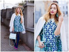 IMG_5622z-horz Lily Pulitzer, Blue, Color, Dresses, Fashion, Vestidos, Moda, Fashion Styles, Colour