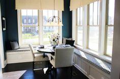 #luxuryhomes #ArcadiaHomes #ArcadiaCommunities #ArcadiaatWillowsford #Willowsford #homedecor #contemporary #blue