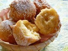 豆腐の米粉ドーナツ レシピブログ