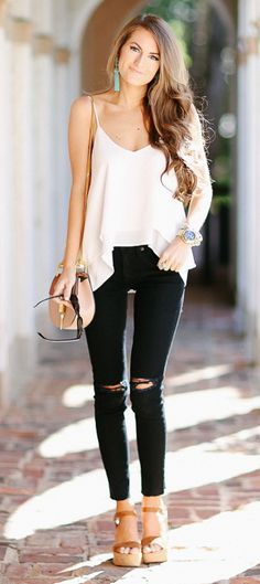 Favorite Outfit