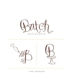 branding by birdie / birdie