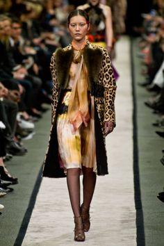 Givenchy | Paris | Inverno 2015 RTW