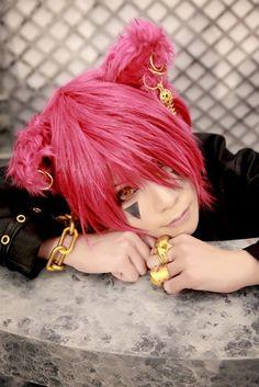 Boris Airay, Heart no Kuni no Alice | YUEGENE - WorldCosplay