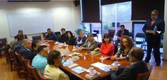 Festejamos el primer convenio entre Azcapotzalco y la escuela Leona Vicario