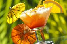 Find the Perfect Mai Tai Recipe for Your Next Tiki Party