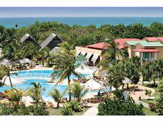 Varadero. Unser bestes Resort in Kuba, einfach wegen der wunderbaren Hotelanlage, des tollen Ambientes und der Menschen. Großartig waren die täglichen Shows sowieso.