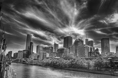 Melbourne - My other city!!!  Love Melbourne!!!