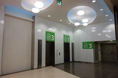 Basic Collection, Bulgaria Mall Sofia #design #interior #furniture #shopping #architecture #bulgaria #sofia #signage