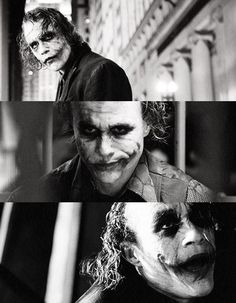 I watched the Dark Knight again for the first time in a while and I realized how much I still miss Heath Ledger. It's been almost 6 years and his death still upsets me very much. Rest in peace Heath ❤