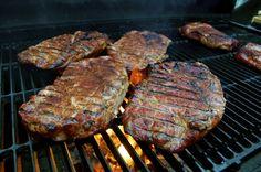 Pork Steaks - 092