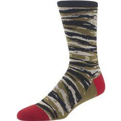 Stance Socks - Tiger Toe