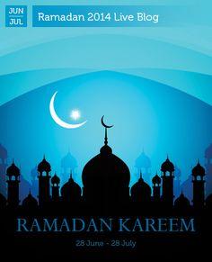 28 Jun - 28 July - Ramadan