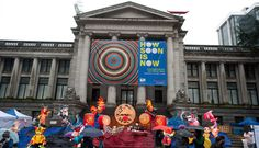 Top 10 Things to Do on BC Family Day in Vancouver: Free Kids' Admission at the Vancouver Art Gallery How Soon Is Now, Vancouver Art Gallery, Family Day, Canada Travel, Public Art, Art Museum, Special Events, Places To Go, Things To Do