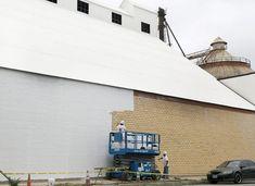 HGTV 'Fixer Upper' stars see downtown Waco silo project take shape ...