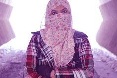 CANADIAN WOMAN FIGHTS FOR THE RIGHT TO WEAR NIQAB DURING CITIZENSHIP CEREMONY