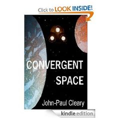 Convergent Space by John-Paul Cleary - 4.7 out of 5 (7 reviews) - 348 pages - $3.99