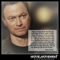 #MovieToMovement