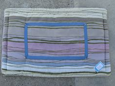 Dog Pads Dog Beds Throws & Blankets. Machine by DogPadsPlus