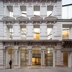 Museo Bellas Artes I Asturias   Francisco Mangado. Arquitecto