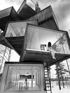 Maurizo Marcato #archi #archiviz #architecture