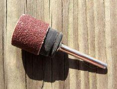 What do those Dremel bits do? Well I'll tell ya! What do those Dremel bits do? Well I'll tell ya! Pin: 375 x 286 Dremel Bits Guide, Dremel Tool Bits, Dremel Tool Projects, Dremel Drill, Dremel Rotary Tool, Dremel Ideas, Dremel Sanding Bits, Diy Projects, Dremel Tool Accessories