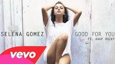 Selena Gomez - Good For You (Audio) ft. A$AP Rocky - YouTube