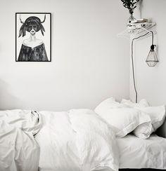 62 beste afbeeldingen van Zwart-Wit Slaapkamer in 2018 - Bed cover ...