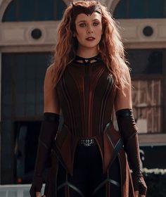 Wanda Marvel, Marvel Funny, Marvel Avengers, Scarlet Witch Marvel, Marvel Characters, Marvel Movies, Marvel Universe, Elizabeth Olsen Scarlet Witch, Marvel Photo