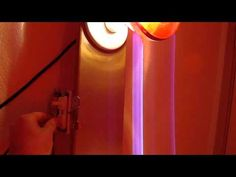 DIY Near Infrared Light Sauna array, Very low EMF! - YouTube