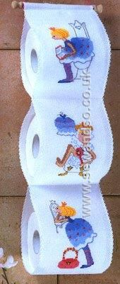 Shop online for Princess Toilet Roll Tidy Cross Stitch Kit at sewandso.co.uk. Browse our great range of cross stitch and needlecraft products, in stock, with great prices and fast delivery.