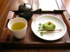 Deens Wonder Japan - Green Tea (Japanese Tea)