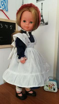 Girls Dresses, Flower Girl Dresses, Barbie, Sew, Dolls, Wedding Dresses, Fashion, Colourful Art, Baby Dolls