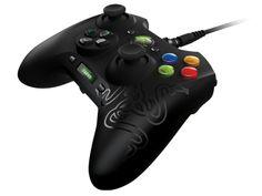 Razer Sabertooth Game Controller for Xbox 360 Gaming Setup, Gaming Computer, Razer Gaming, Xbox 360, Computer Reviews, Best Pc Games, Up Game, Game Controller, Aficionados