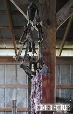 Here's my 9 essential tools that I always used at my barn | Homesteading Tips From A Real Farmer