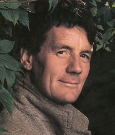 Michael Palin is Creepily Standing in a Bush and he Still Manages to be Sexy