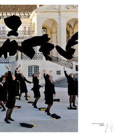 Estudantes de Coimbra, Portugal