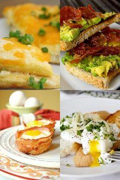 Brunch Entree is a combination of Breakfast and Lunch Easy Healthy Breakfast, Breakfast Recipes, Brunch Finger Foods, Wedding Brunch Reception, Wedding Menu, Champagne Breakfast, Catering, Gastro, Brunch Party