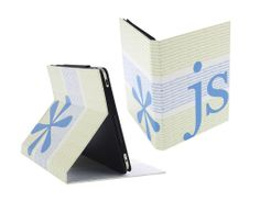 designer ipad folios -initial it