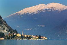 Vacances merveilleuses dans un hotel de charme lac de come bellagio italie Bellagio Italie, Destinations, Mount Rainier, River, Mountains, Nature, Outdoor, Milan, Italia