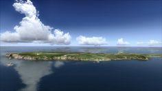 Phoebettmh Travel: (Channel Islands) –Alderney- Paradise for nature ...