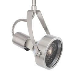 Tech Lighting Line Voltage Sporster Incandescent PAR30 Head Light