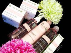 Yves Rocher Sensitive Végétal Skincare