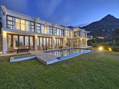 , Cape Town, Cap-Occidental, Afrique Du Sud – Luxury Home For Sales