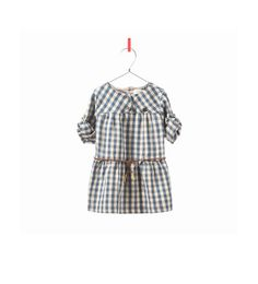 Dresses - Baby Girls - Kids | ZARA United States